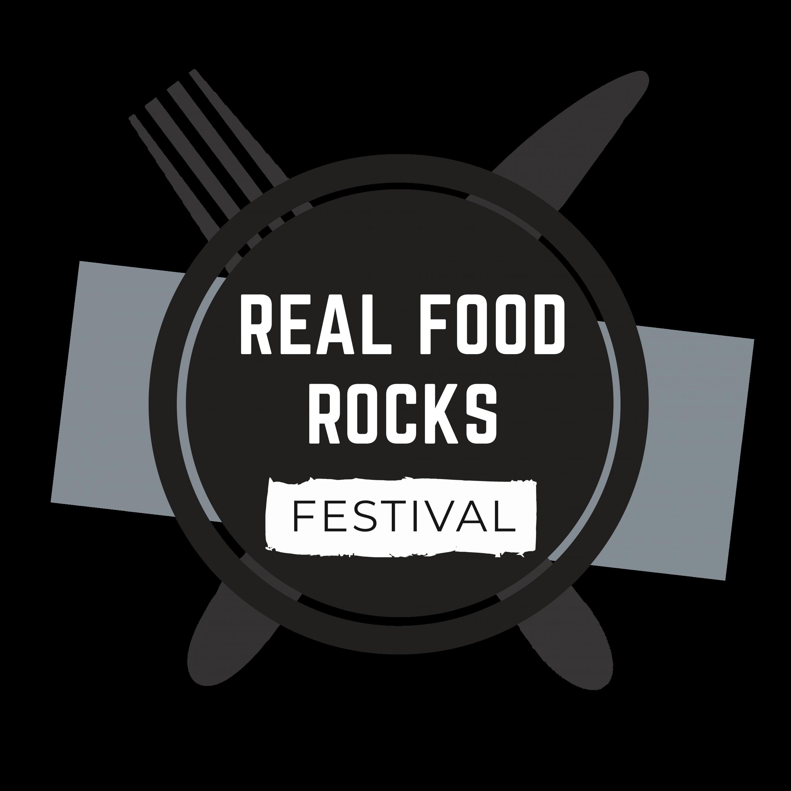 Real Food Rocks
